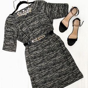Jules & Jim work dress - size:10 maternity